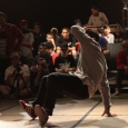 Bboy Crew Battles