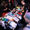 The Bboy Spot Europe's booth