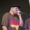 GrindTimeNow Lounge Battles 9 - Rubox Beat Boxing