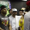 GrindTimeNow Lounge Battles 9 - Battle