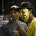 GrindTimeNow Lounge Battles 9 - NoEmotion Goldmask