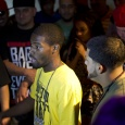 GrindTimeNow Lounge Battles 9 - MC Battle