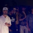 GrindTimeNow Lounge Battles 9 - MURS, Wordsworth, judging MC Battles