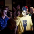 GrindTimeNow Lounge Battles 9 - NoEmotion GoldMask in the 2vs2 MC Battles