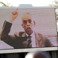 Al Sharpton - Justice for Trayvon