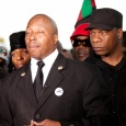 Black Panther Party - Justice for Trayvon