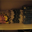 T-shirt stock  - The Bboy Spot Beginnings