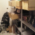 Old Stock Room Photo  - The Bboy Spot Beginnings