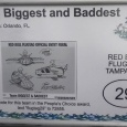 Our information sheet  - Biggest &amp; Baddest's Red Bull Flugtag adventure