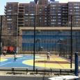 Rocksteady park