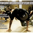 Teknyc's workshop flyer