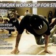 Teknyc's workshop flyer