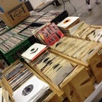 There were thousands of records there for sale