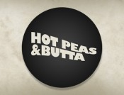 hot peas
