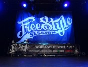 Freestyle Session 15