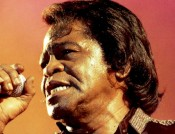 James Brown - Foto Luca d&#039;AgostinoPhocus Agency  1998