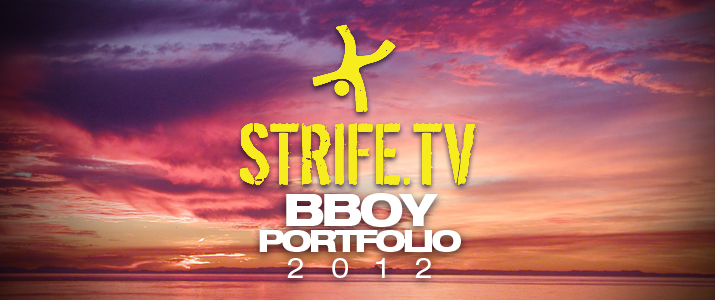 Strife-Tv