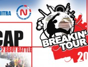 BREAKIN&#039; TOUR 2013 recap