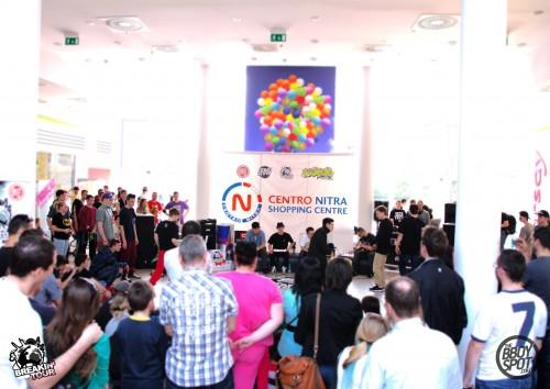 Breaking Tour-Nitra (2013) 1