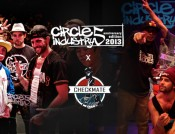 Circle Industry &amp; CheckMate 2013-1