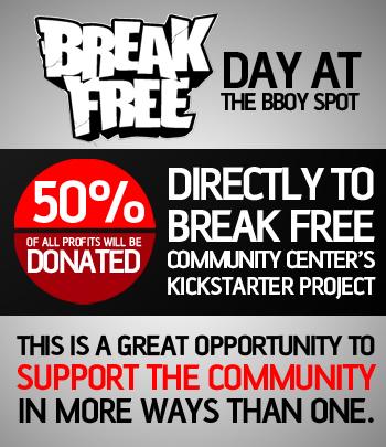 break-free-day-info