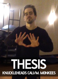 "making thesis Making a thesis or dissertation support group work for you the adage, ""it takes a village to raise a child,"" can also be applied to the thesis or dissertation writer one of the ways you may wish to add to your ""village"" of faculty, colleagues, friends, and family who will help you to succeed is to become part of a thesis or."