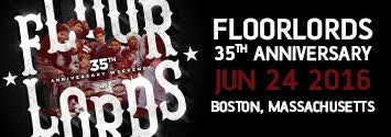 Floorlords 35 Year Anniversary